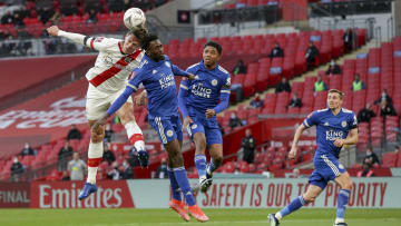Southampton host Leicester on Friday