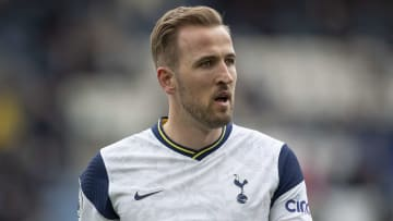 Harry Kane wants to leave Tottenham but the club are refusing to sell