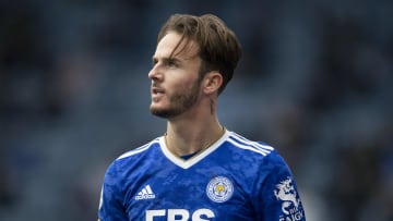 James Maddison would solve Arsenal's creative midfield crisis