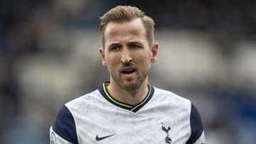 Harry Kane ist offen für einen Wechsel zu PSG