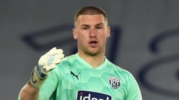 Sam Johnstone is on the wish list of a number of Premier League clubs
