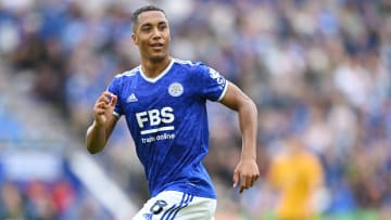 Youri Tielemans has been linked with three huge clubs