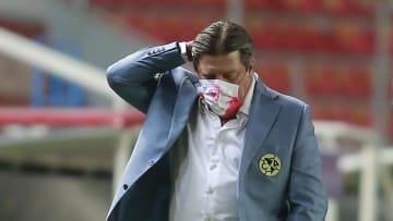 Miguel Herrera - Soccer Coach