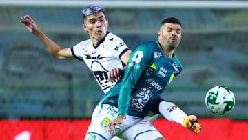 Pumas y León protagonizaron la última gran final del fútbol mexicano en el Guard1anes 2020.