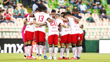Leon v Toluca - Playoff Torneo Guard1anes 2021 Liga MX