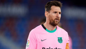 Fans have accused Barcelona of ruining Lionel Messi