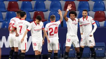 Could Sevilla defy the odds to win La Liga?