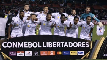 Liga de Quito v River Plate - Copa CONMEBOL Libertadores 2020