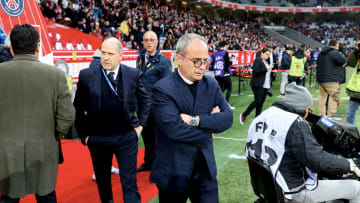 Campos is has made huge profits on sales at Lille and Monaco