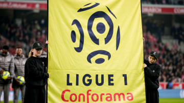 Lille v Paris Saint Germain - French League 1