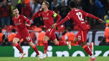 Liverpool s'est imposé face à l'AC Milan (3-2).