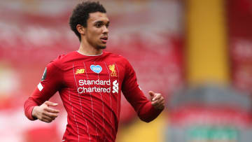 Trent Alexander-Arnold should win the Player of the Season award