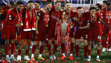 Liverpool's domestic success helped their revenue grow
