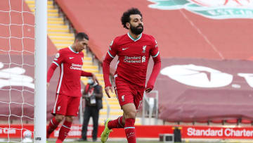 PSG are considering swooping for Mo Salah this summer