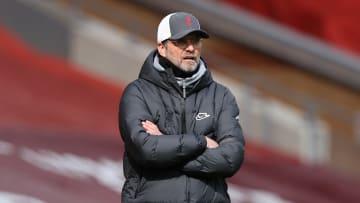 Bayern de Munique estuda possibilidade de contratar Klopp