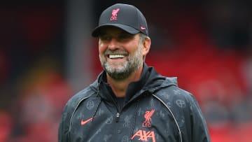 Liverpool & Jurgen Klopp have a big season ahead