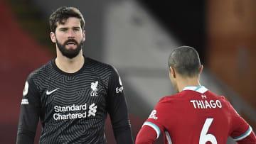 Les Reds traversent une mauvaise passe dont ils peinent à se sortir