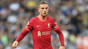 Jordan Henderson has signed a new contract