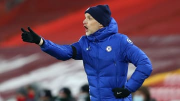 Thomas Tuchel has had a remarkable impact at Chelsea