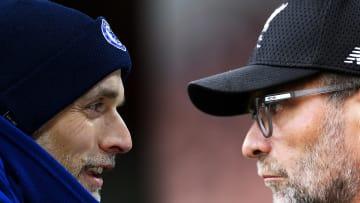 Tuchel reist mit Chelsea an die Anfield Road zu Klopp und seinen Reds