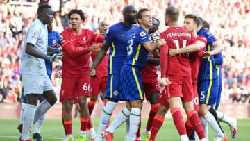 Liverpool et Chelsea ont sorti le grand jeu pour ce choc de la Premier League.