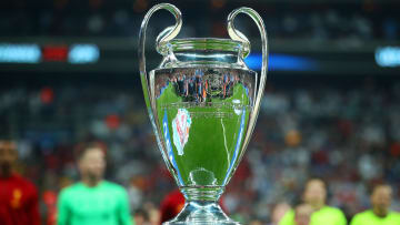 UEFA will push ahead with plans to change the Champions League