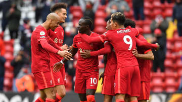 Liverpool's full Premier League fixture list for 2021/22 has been released