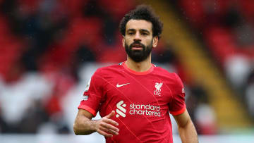 Liverpool's Mohamed Salah will not be playing for Egypt at the Olympics this summer