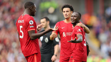 Liverpool's rotation players will get a chance to impress in the Carabao Cup