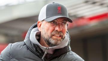 Liverpool's pre-season kicks off this week