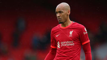 Fabinho will be at Anfield for the foreseeable future