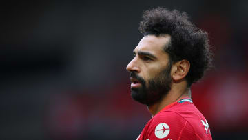 Salah is unlikely to travel to the Olympic Games