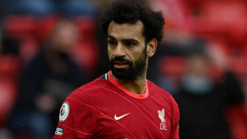 Mohamed Salah will not be playing at the Olympics