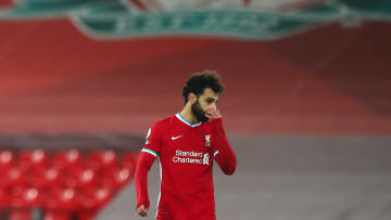 Salah has been 'urged' to join Barcelona