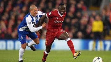 Porto e Liverpool se enfrentaram há pouco tempo na Champions