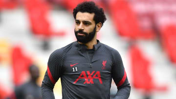 Mohamed Salah could feature at the Olympics