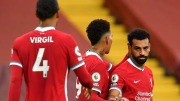 El Liverpool se prepara con toda para la temporada 2020/21