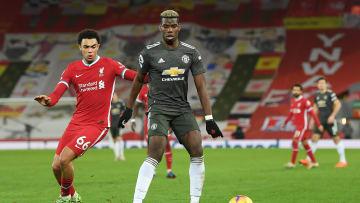 El Liverpool y el Manchester United se volverán a enfrentar por segunda vez en 8 días