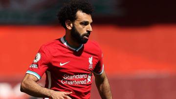 Mohamed Salah serait dans le viseur du PSG.