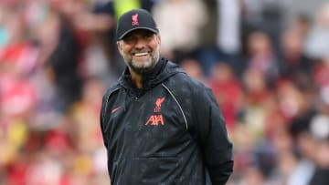 Jurgen Klopp knows Liverpool cannot compete with Man City's transfer spending