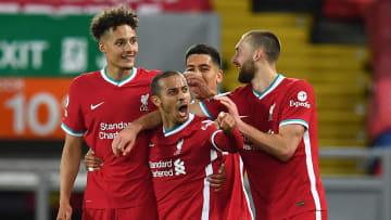 Liverpool v Southampton - Premier League