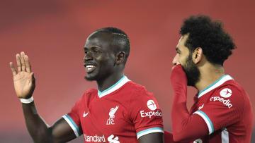 Salah y Mané no tienen oportunidades en el Mundial