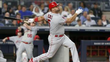 Los Angeles Angels slugger may never reach one iconic MLB milestone.