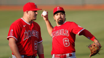 Los Angelinos de Los Angeles tendrán en 2022 a dos de los mejor pagados
