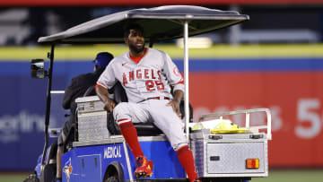 Dexter Fowler se lesionó la rodilla y se perderá la temporada de 2021