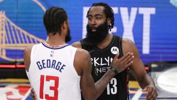 Nets y Clippers chocan por segunda ocasión en la temporada