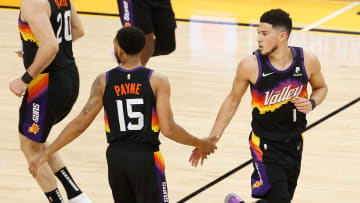 The Suns are favored to dominate the Clippers.