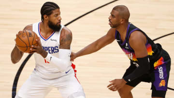 Los Angeles Clippers vs Phoenix Suns prediction, odds, over, under, spread, prop bets for Round 3 NBA Playoff game betting lines on Sunday, June 20.