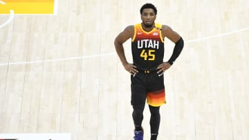 The Utah Jazz have the inside track to the NBA Finals after the other teams in the Western Conference were bit by the injury bug.