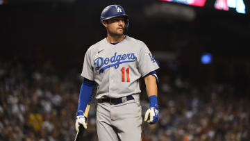 The Dodgers streak of being the favorites for 150 games ends tonight.